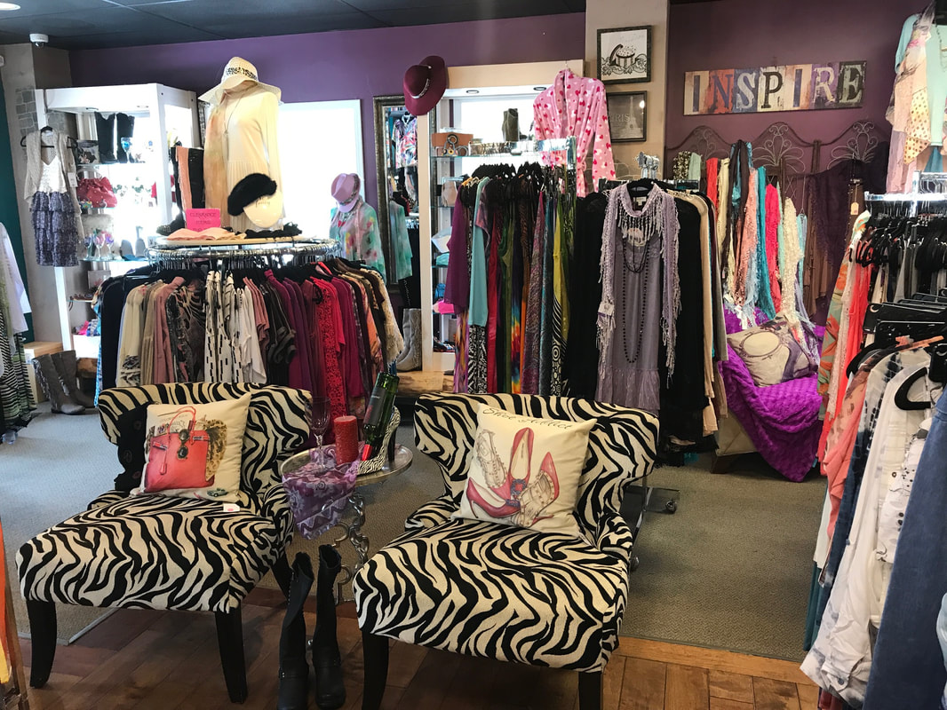 Women's Clothing in Conifer, CO